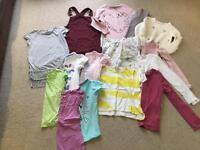 Girls bundle 6-7. Next, Zara etc