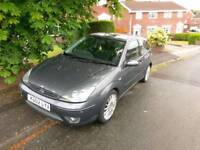 Ford focus st 170 Spares