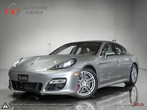2013 Porsche Panamera GTS | SPORTS CHRONO | RARE OPTIONS