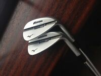 Mizuno Wedge Set