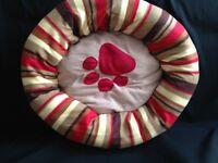 Cat Bed 55cm round