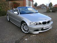 for sale bmw 330ci auto.