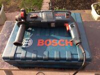 Bosch GBH 2400 230v SDS Rotary Hammer Drill