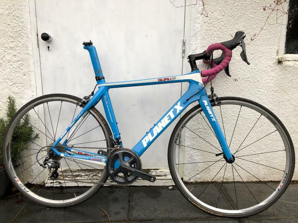 bfb30a52156 Full carbon road bike - Planet X N2A 54cm   in Gloucester Road ...
