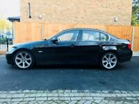 BMW 330i - FULLY LOADED - 83k Miles - AUTOMATIC - I DRIVE