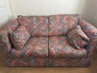 Sofa bed. Very good clean condition.