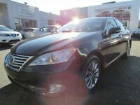 2011 Lexus ES 350 Sedan ONE OWNER ONLY ! VERRY GOOD CONDITION !