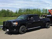 gmc 3500 dually
