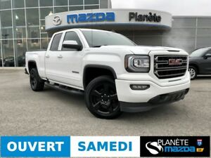 2016 GMC SIERRA 1500 4WD DOUBLE CAB ELEVATION 4.3L 4WD HITCH MAG