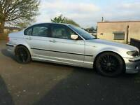 BMW e46 not st sti s3 rs3