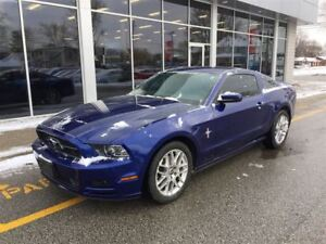 2013 Ford Mustang V6 Premium, Auto, Brand New Tires