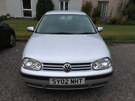 2002 VW 1.6