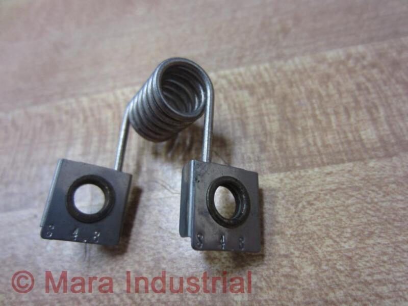 Joslyn Clark S4.8 Overload Relay Heater Element S48