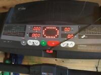 Treadmills - professional