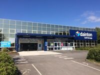 50% Off Self Storage In Darlington on selected units - Or 2 Months Free Commercial Storage *