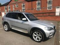 2007 BMW X5 3.0d SE 7 SEATER HPI CLEAR