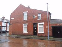 1 Bedroom Flat, Clive Road, Middlesbrough, TS5 6BE