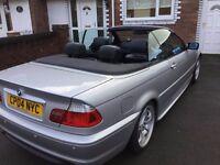 BMW 318 SE Sport