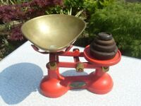 Balance Kitchen Scales