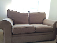 3 seater sofa bed+2 seater sofa - Need them gone ASAP- £110 ONO