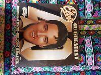 Elvis Presley&Roy Orbison Albums