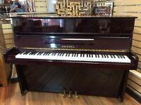 Kriebel upright piano