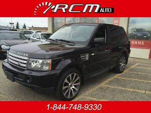 2006 Land Rover Range Rover Sport Supercharged!! SUPER CLEAN