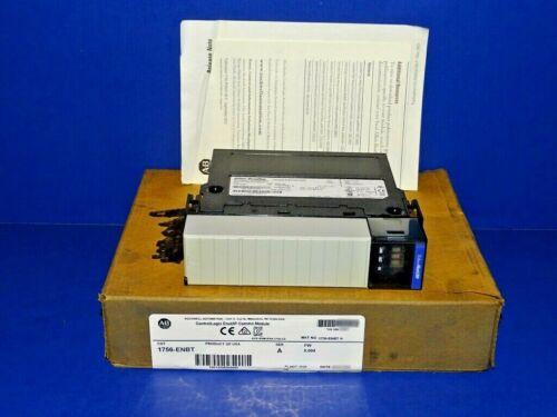 NEW ORIGINAL BOX Allen Bradley 1756-ENBT /A EtherNet F/W 6.004