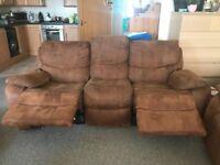 3,2,1 sofa