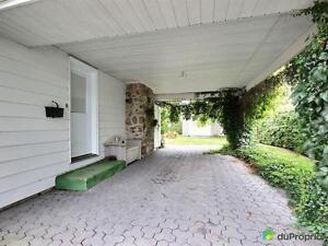 255 000$ - Maison 2 étages à vendre à St-Hyacinthe Saint-Hyacinthe Québec image 4