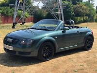 Audi TT 1.8 T Roadster Quattro CHEAP