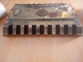 QXT600 AMP