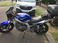 Suzuki gs500 for sale!