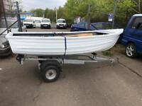 Boat for sale Loch boat rowing boat
