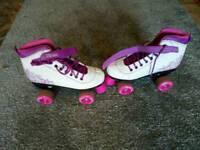 SFR Roller Skates Size 5J