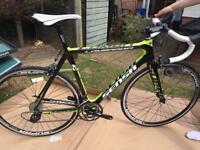 Sensa Lombardia Carbon Road Bike