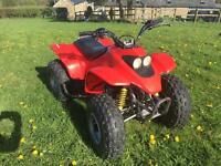 SMC 100cc KIDS QUAD
