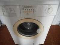 TRICITY BENDIX 6KG/1400 WASHING MACHINE