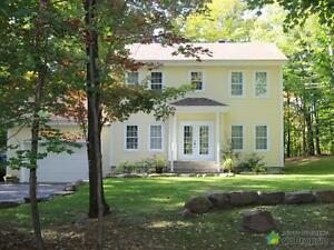 459 000$ - Maison 2 étages à vendre à Vaudreuil-Dorion