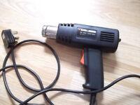 230 V Black&Decker heater