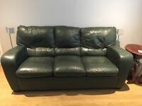 2 seater and 3 seater sofas - FREE