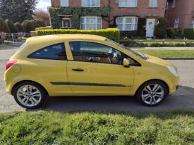 image for 2008 Vauxhall Corsa 1.0 Low Mileage Ideal First Car