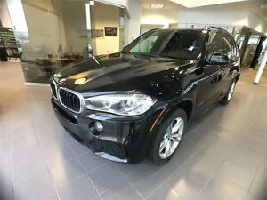 2015 BMW X5 xDrive35i Local Leased Unit, Loaded, M Sport, Prem