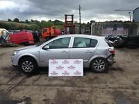 Vauxhall Astra 1.9 CDTI parts M32 gearbox