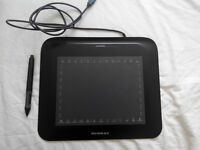 Huion 608 drawing tablet