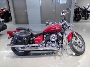 2000 Yamaha V-Star 650 Custom -