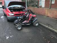 Kids buggy great Christmas present