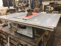 Performance Table Saw 254mm 1500w
