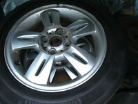 BMW MINI 15 INCH 16 INCH AND 17 INCH ALLOY WHEELS AND TYRES