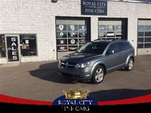 2010 Dodge Journey SXT 8-Seater Heated Seats Backup Camera